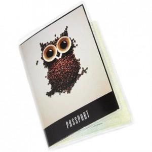 обложка на паспорт на заказ