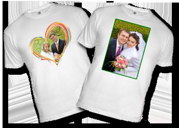 Печать на футболках в Орле