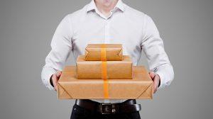 Осуществляем доставку курьером, почтой или транспортной компанией.